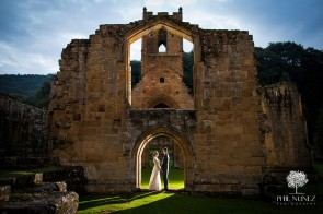 mount grace priory wedding photography