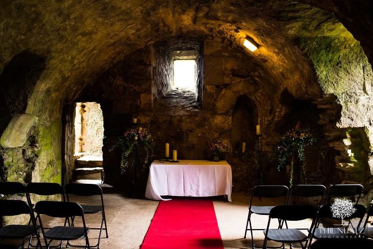 dirleton castle wedding photography__0005